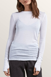 Volcom Lil Long Sleeve - Product Mini Image