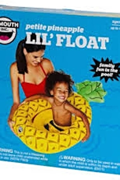 BigMouth Inc Lil Pineapple Float - Alternate List Image