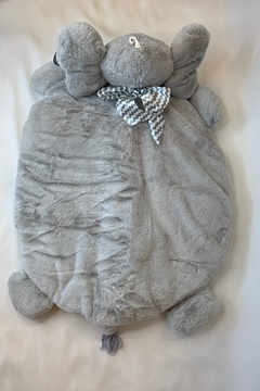 Bearington Baby Collection Lil spout belly blanket - Product List Image