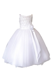 LIL MISS DRESS UP Crystal Party Dress - Product Mini Image