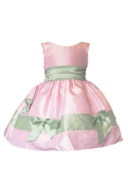 LIL MISS DRESS UP Emily Party Dress - Product Mini Image