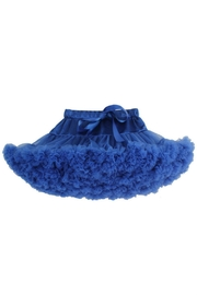 LIL MISS DRESS UP Fluffy Premium Pettiskirt - Front cropped