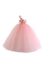 LIL MISS DRESS UP Princess Tutu Dress - Product Mini Image