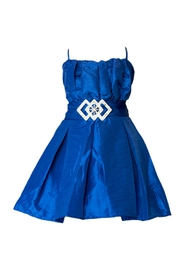 LIL MISS DRESS UP Rosie Party Dress - Product Mini Image