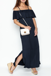 Lila Ila Maisie Maxi Dress - Front cropped