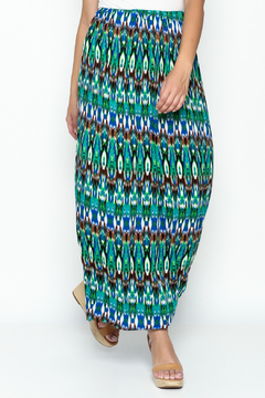 Shoptiques Product: Tiana Maxi Skirt