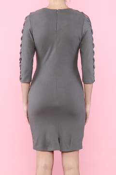 Shoptiques Product: Fitted Dress