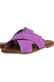 Rebels Lilac Daray Sandal - Product Mini Image