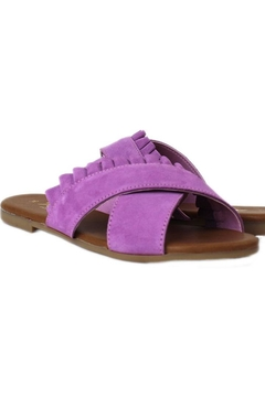 Shoptiques Product: Lilac Daray Sandal