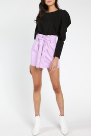 TIMELESS Lilac Skirt - Product Mini Image