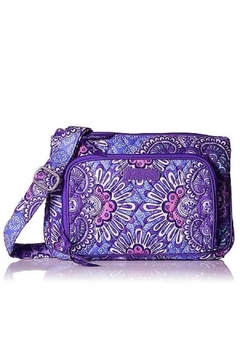 Shoptiques Product: Lilac Tapestry Little-Hipster