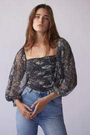 Free People Lilia Top - Product Mini Image