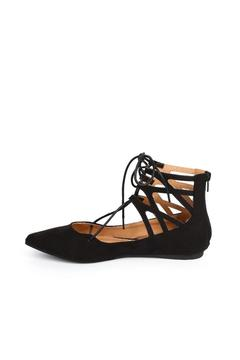 Shoptiques Product: Mila Pointed Flats
