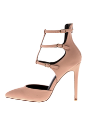 liliana Gieselle Strappy Heel - Product Mini Image