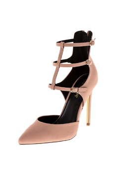 Shoptiques Product: Gieselle Strappy Heel