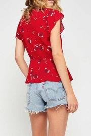Gentle Fawn Lilium Top - Side cropped