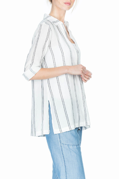 Lilla P 3/4 Sleeve Tunic - Alternate List Image