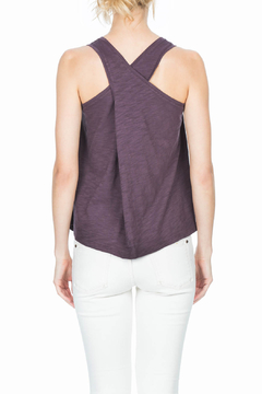 Lilla P Cross Back Tank - Alternate List Image