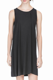 Lilla P Draped Front Dress - Product Mini Image