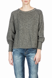 Lilla P Full Sleeve Sweatshirt - Front cropped