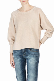 Lilla P Full Sleeve Sweatshirt - Front full body