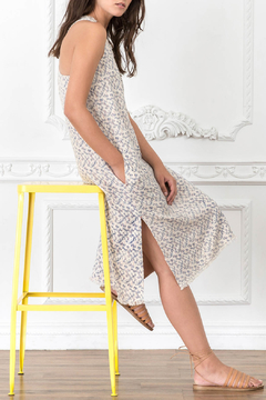 Lilla P Ikat Dress - Product List Image