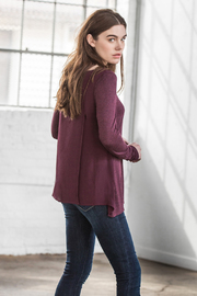 Lilla P Open Back Swing Top - Product Mini Image