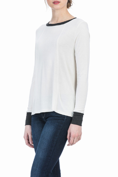 Shoptiques Product: Long Sleeve Pullover