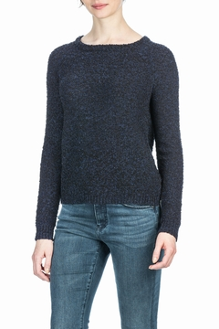 Lilla P Tie Back Sweater - Product List Image