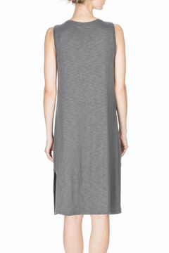 Lilla P Midi Pocket Dress - Alternate List Image