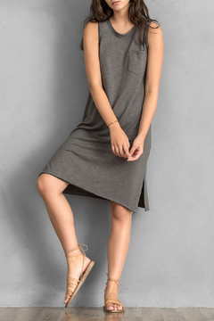 Lilla P Midi Pocket Dress - Product List Image