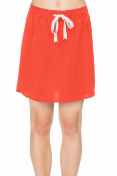 Shoptiques Product: Pull On Skirt