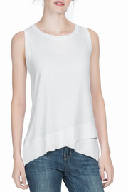Lilla P Rib Trim Tank - Product Mini Image