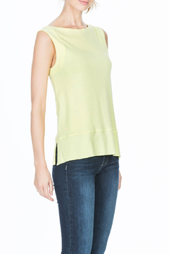 Shoptiques Product: Seamed Shell