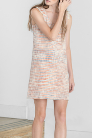 Lilla P Shift Dress - Product Mini Image