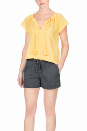 Lilla P Short - Front cropped