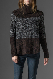 Lilla P Swing Turtle Neck Sweater - Product Mini Image