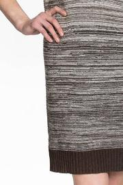 Shoptiques Product: Cozy Sweater Dress - Side cropped