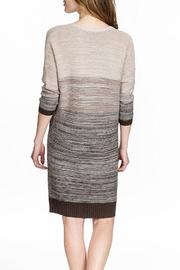 Shoptiques Product: Cozy Sweater Dress - Front full body