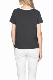 Lilla P Double Layer Tee - Front full body