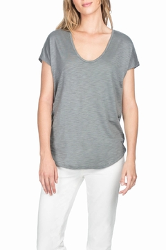 Shoptiques Product: Easy Scoop Tee