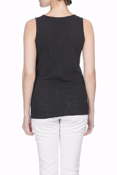 Lilla P Faux Wrap Tank - Alternate List Image