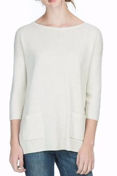 Shoptiques Product: Lightweight Tunic Sweater