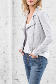 Lilla P Moto Jacket - Product Mini Image
