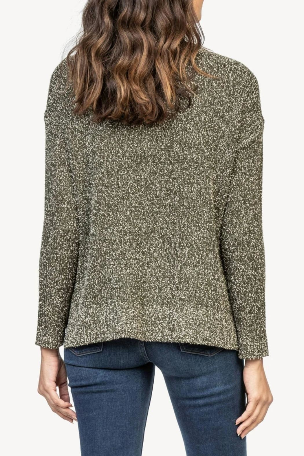 Lilla P Pullover Sweater - Front Full Image