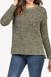 Lilla P Pullover Sweater - Front cropped