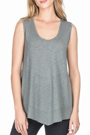 Lilla P Rib Bottom Tank - Product Mini Image