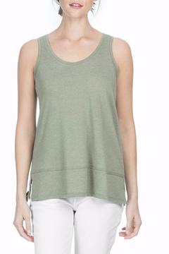 Shoptiques Product: Scoop Neck Shell