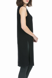 Lilla P Side Slit Tunic - Product Mini Image