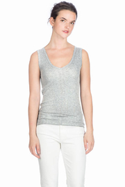 Lilla P V-Neck Tank - Front cropped